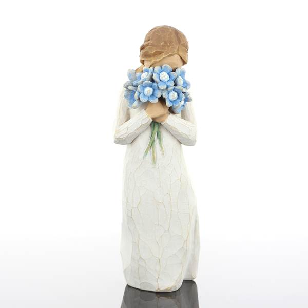 Forget-Me-Not Biblo