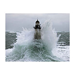Ar Men Lighthouse 60 x 80 cm - FP04032