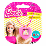 Barbie Kitty ROXO Kolye - 8111