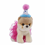 BOO BIRTHDAY TUTU - 4050515