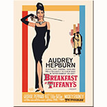 Breakfast at Tiffany's Magnet  - 14180