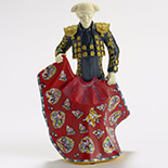 Bullfighter Biblo - 763404