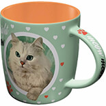 Cat Lover Kupa - 43029