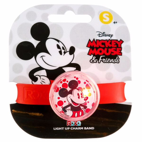 Classics Mickey Light Up 1 Bileklik Medium
