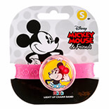 Classics Minnie Light Up 1 Bileklik Medium - 7744