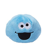 COOKIE MONSTER BEANBAG - 4048669