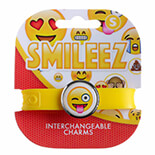 Emoji Face  Jumbo 1 Bileklik - Medium - 9250