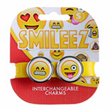Emoji Happy Jumbo 2 Bileklik - Medium - 9212