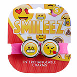 Emoji Kisses Jumbo 2 Bileklik - Medium - 9214