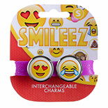 Emoji Love Jumbo 2 Bileklik - Medium - 9216