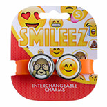 Emoji Monkey Jumbo 2 Bileklik - Medium - 9218