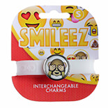 Emoji See-No-Evil Monkey Jumbo 1 Bileklik - Medium - 9238