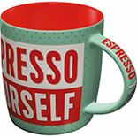Espresso Yourself Kupa - 43031