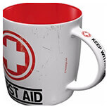 First Aid - Classic Kupa - 43008