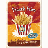 French Fries Magnet  - 14231