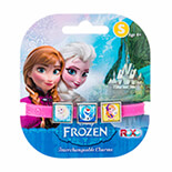 Frozen 3 Bileklik Medium Simli - 6097