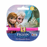 Frozen Anna 1 Bileklik Medium Simli - 6209