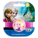 Frozen Nordic Elsa Light Up 1 Bileklik - 7721