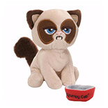 Grump Everyday Grumpy Peluş  - 4059101
