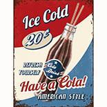 Have a Cola Magnet  - 14260