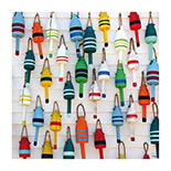 Lobster Buoys 70 x 70 cm - FP04040