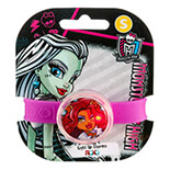MH Clawdeen Wolf Light Up 1 Bileklik Medium - 7856
