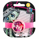 MH Draculaura Light Up 1 Bileklik Medium - 7860