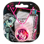MH Draculaura Light Up Kolye - 7938