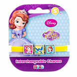 Sofia the First 3 Bileklik - 5994