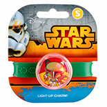 SW Boba Fett Light Up Bileklik-1 - 7771