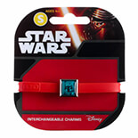 SW Boba Fett Square Bileklik Medium-2 - 8056