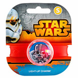 SW Darth Vader Light Up Bileklik-1 - 7773