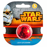 SW Darth Vader Light Up Bileklik-2 - 7793