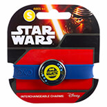 SW Icon Galactic Empire Jumbo 1 Bileklik - Medium - 7684