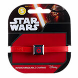 SW Icons Dark Side Square 1 Bileklik - 7999