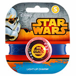 SW Icons Galactic Empire Light Up 1 Bileklik Mediu - 7782