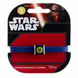 SW Icons Galactic Empire Square 1 Bileklik Medium - 8052
