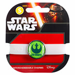 SW Icons Jedi Jumbo 1 Bileklik - Medium - 7686