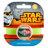 SW Icons Yoda Light Up 1 Bileklik - 7789