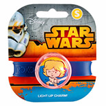 SW  Luke Jedi Light Up 1 Bileklik Medium - 7776