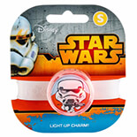 SW  Storm Trooper Light Up 1 Bileklik - 7777